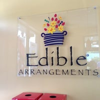 Photo taken at Edible Arrangements by Candice S. on 5/1/2012