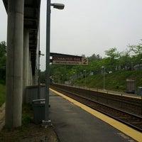 Photo taken at MBTA Grafton Station by Brian B. on 5/25/2012