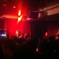 Photo taken at Whelan's by Chris R. on 5/11/2012