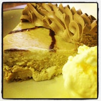 Photo taken at House of Pies by Miguel R. on 8/31/2012