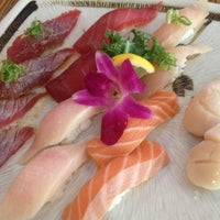 Photo taken at Octopus Japanese Restaurant by George V. on 7/17/2012