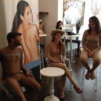 Photo taken at #NakedAtSXSW Headquarters by Sugar J. on 3/15/2012