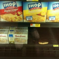 Photo taken at Walmart Supercenter by Justin Y. on 3/6/2012