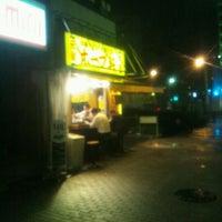 Photo taken at ホープ軒本舗 大塚店 by david v. on 4/26/2012