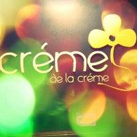 Photo taken at Crème de la Crème by Faton H. on 3/23/2012