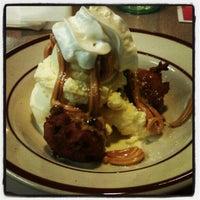Photo taken at Denny's by Kolohe B. on 4/13/2012