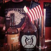 Das Foto wurde bei Dark Matter Coffee (Star Lounge Coffee Bar) von Andy S. am 6/13/2012 aufgenommen