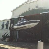 Photo taken at Port Sanibel Marina by Becky on 7/5/2012