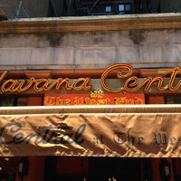 Photo taken at Havana Central at The West End by Nicolas G. on 6/30/2012