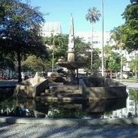 Foto tirada no(a) Praça General Osório por Wanderson Kedley S. em 8/13/2012
