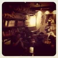 Photo taken at Volume by Umberto G. on 6/16/2012