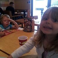 Photo taken at Pizza Hut by Blake G. on 7/14/2012