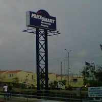 Photo taken at PriceSmart Barranquilla by Felipe M. on 8/13/2012
