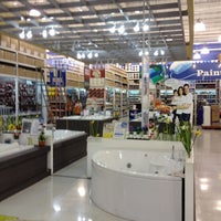 Photo taken at HomePro by hame s. on 4/26/2012