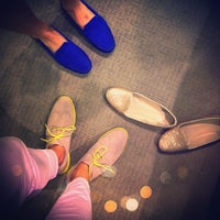 Photo taken at Cole Haan by Alex M. on 8/5/2012