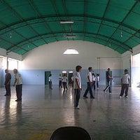 Photo taken at Colegio Manuel Muñoz Tebar by Gerardo M. on 4/16/2012