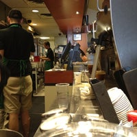 Photo taken at Starbucks by Abeer S. on 6/4/2012
