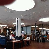 Photo taken at Aviator Lounge by Boris M. on 5/11/2012
