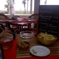 Foto tomada en Lo De Vito por Gato A. el 5/27/2012