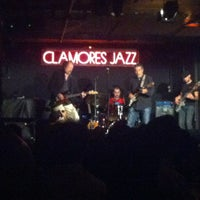 Photo taken at Sala Clamores by Xtina G. on 7/10/2012
