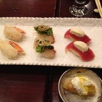 6/18/2012 tarihinde Bonnie C.ziyaretçi tarafından Sushi of Gari'de çekilen fotoğraf