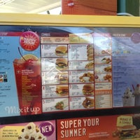Photo taken at SONIC Drive In by Patsy S. on 6/8/2012