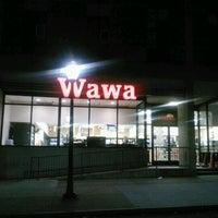 Photo taken at Wawa by Tanya S. on 5/27/2012