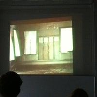 Photo taken at AP Hogeschool - Campus Mutsaardstraat by Marta G. on 2/13/2012