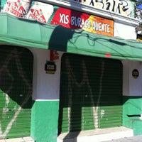 Снимок сделан в Buraco Quente пользователем 💊  Ricardo b. 8/29/2012