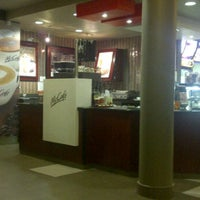 Photo taken at McDonald's by Peter L. on 4/19/2012