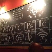 4/15/2012에 Tyler M.님이 Miracle of Science Bar & Grill에서 찍은 사진