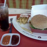 Photo taken at KFC by Nguyen V. on 7/24/2012