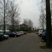 Photo taken at Brainpark Rotterdam by Adriana V. on 4/3/2012