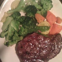 Photo taken at Outback Steakhouse by Doc R. on 2/14/2012
