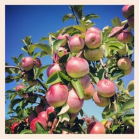 Photo taken at Forrence Orchard by FirstView Eye Care on 9/1/2012