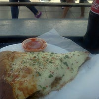 Photo taken at Stefano's Pizzeria by Anouar B. on 9/8/2012