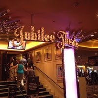 Photo taken at Jubilee! Theater by Bruce B. on 6/15/2012