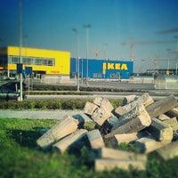 Das Foto wurde bei IKEA von Mike P. am 9/13/2012 aufgenommen