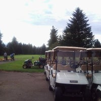 Photo taken at Forest Hills Golf Course by Brenand D. on 7/20/2012
