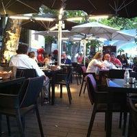 Foto tomada en Senzone por Gaston L. el 6/29/2012