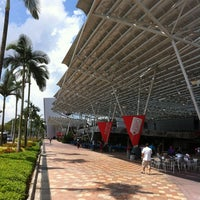 Photo taken at Singapore EXPO by ,7TOMA™®🇸🇬 S. on 5/19/2012