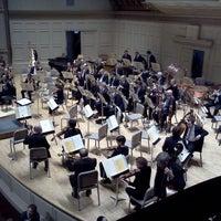 3/17/2012 tarihinde Ian S.ziyaretçi tarafından Symphony Hall'de çekilen fotoğraf