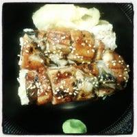Photo taken at Fuji Grill by Alex B. on 4/27/2012