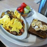 Photo taken at Egg Harbor Cafe by Kevin C. on 8/29/2012