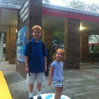 Photo taken at Kimball Wiles Elementary School by David H. on 8/20/2012