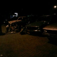 Photo taken at PHD - Pizza Hut Delivery by aulia s. on 4/14/2012
