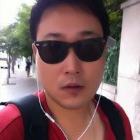 Photo taken at 테일러메이드 아디다스 골프 역삼점 by 재원 양. on 6/29/2012