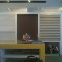 Photo taken at Neo Design Interiores by Ana R. on 3/7/2012