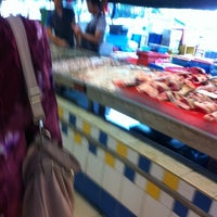 Photo taken at KIP Mart by Ijal® K. on 5/9/2012