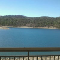 Photo taken at Inn Of The Mountain Gods Resort & Casino by Melissa D. on 3/15/2012
